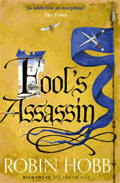 Fool\'s Assassin (Fitz and the Fool, Book 1)