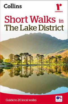 Short walks in the Lake District