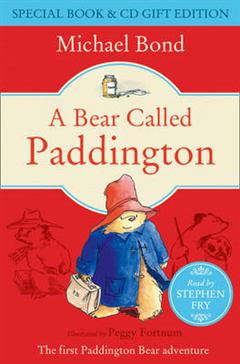 Bear Called Paddington