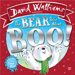 Bear Who Went Boo!