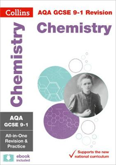 Grade 9-1 GCSE Chemistry AQA All-in-One Complete Revision an