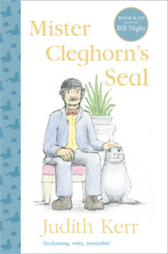 Mister Cleghorn\'s Seal
