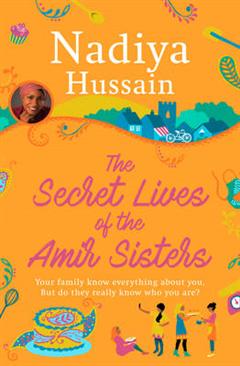 Secret Lives of the Amir Sisters