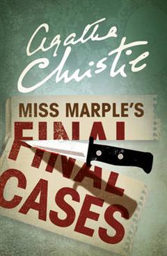 Miss Marple\'s Final Cases (Miss Marple)