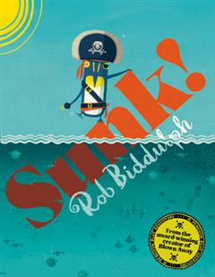 Sunk!