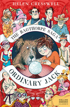 Bagthorpe Saga: Ordinary Jack