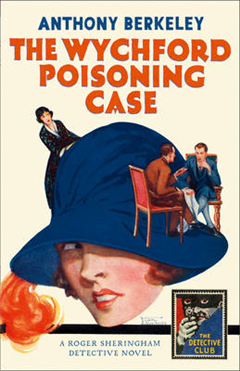 Wychford Poisoning Case