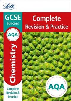 AQA GCSE 9-1 Chemistry Complete Revision & Practice