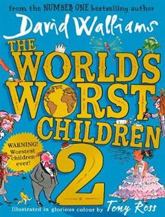 The World\'s Worst Children 2