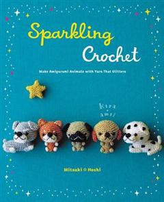 Sparkling Crochet