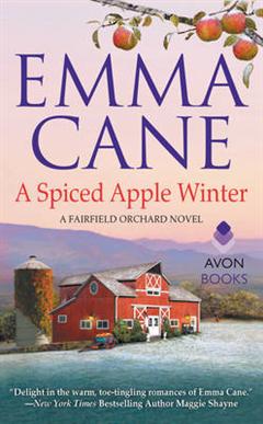 Spiced Apple Winter