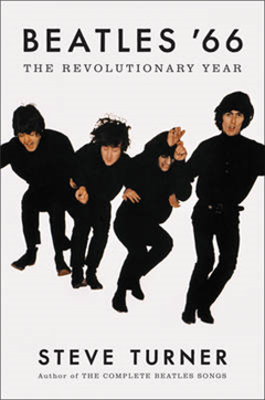 Beatles \'66: The Revolutionary Year