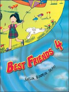 BEST FRIENDS STUDENT BOOK 4