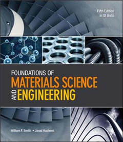 Foundations of Materials Science and Engineering (in SI Units)