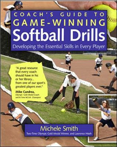 Coach\'s Guide to Game-Winning Softball Drills