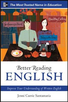 Better Reading English: Improve Your Understanding of Writte