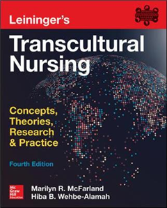 Leininger's Transcultural Nursing: Concepts, Theories, Resea
