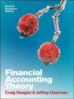 Financial Accounting Theory: European Edition