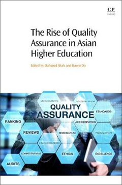 Rise of Quality Assurance in Asian Higher Education