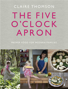 Five O'Clock Apron