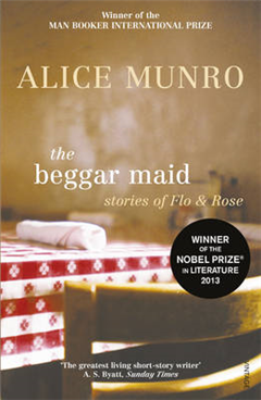 Beggar Maid