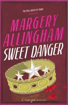 Sweet Danger