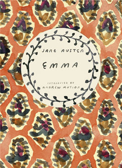 Emma Vintage Classics Austen Series