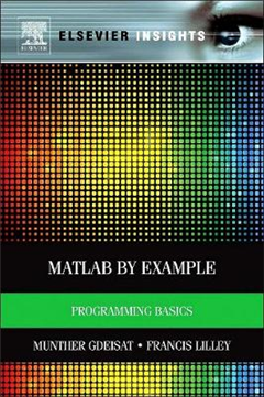 MATLAB (R) by Example: Programming Basics