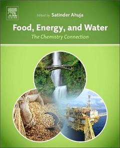 Food, Energy, and Water: The Chemistry Connection