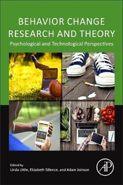 Behavior Change Research and Theory: Psychological and Technological Perspectives