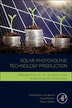 Solar Photovoltaic Technology Production