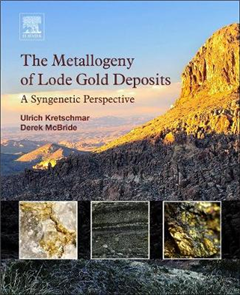 Metallogeny of Lode Gold Deposits