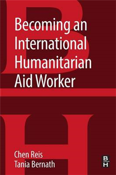Becoming an International Humanitarian Aid Worker