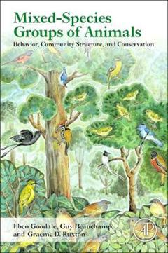 Mixed-Species Groups of Animals