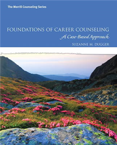 Foundations of Career Counseling