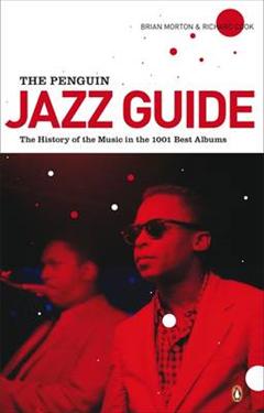 Penguin Jazz Guide