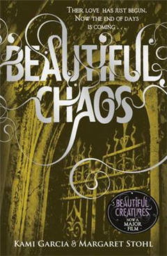 Beautiful Chaos Book 3