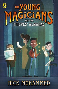 Young Magicians and The Thieves' Almanac
