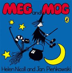 Meg and Mog