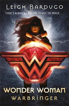 Wonder Woman: Warbringer DC Icons Series