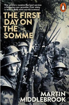 First Day on the Somme
