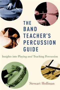 Band Teacher's Percussion Guide