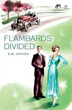 Flambards Divided