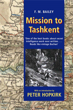 Mission to Tashkent