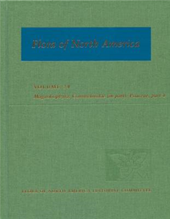 Flora of North America, North of Mexico: Volume 24: Magnoliophyta: Commelinidae (in part): Poaceae, part 1