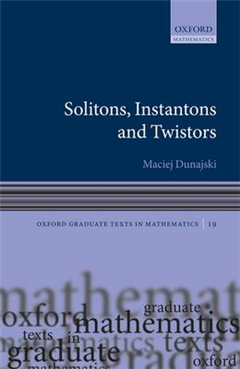 Solitons, Instantons, and Twistors