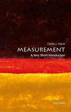 Measurement: A Very Short Introduction