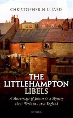 Littlehampton Libels