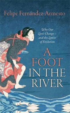 Foot in the River
