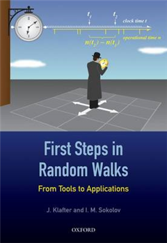 First Steps in Random Walks: From Tools to Applications